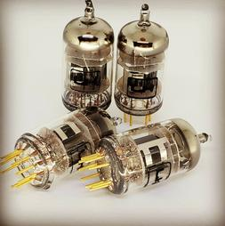12AX7 Tubes from HARRY JOYCE USA- Best Preamp Tubes on the P