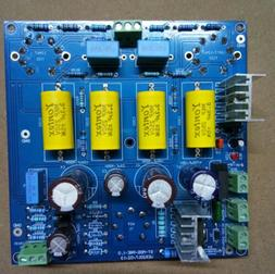 12AX7B+12AT7+6Z4 Pre-Amplifier Regulated Power Supply AMP Am