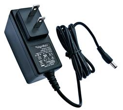 AC/DC Adapter For Victrola Vintage 3-Speed Bluetooth Suitcas