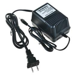 AC-AC Adapter Charger for ART Tube MP Studio V3 Mic Micropho