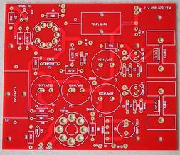 ANK M2 PSU regulator board one piece for M3 phono or other l