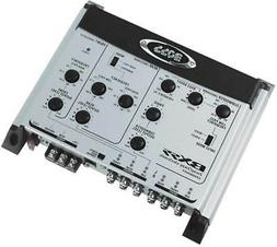 BOSS Audio BX55 2/3 way Pre-Amp Car Electronic Crossover wit