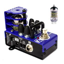 AMT Electronics Brick A-Bass Alembic tube preamp snickers pe