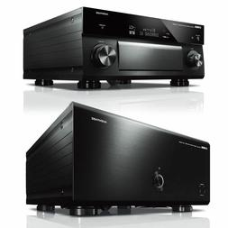 BUNDLE Yamaha CX-A5200 AVENTAGE  Preamp with MX-A5200 AVENTA