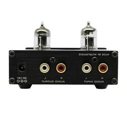 FX-AUDIO TUBE-03 Mini HiFi Audio Preamplifier 6K4 Vacuum Tub