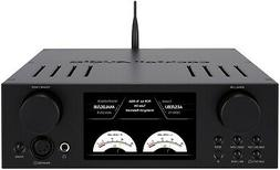 ha500h balanced tube headphone amp preamp bluetooth
