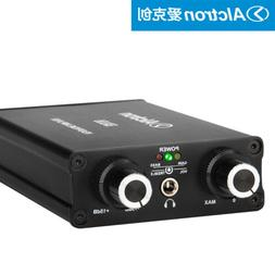 Headphone Amplifier Headset Preamps Amps USB Power Supply fo