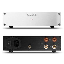 HiFi MM MC Phono Stage Preamp for Vinyl Record Player Turnta