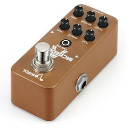 Donner Incredible V Electric Guitar Preamp Effect Pedal Mini