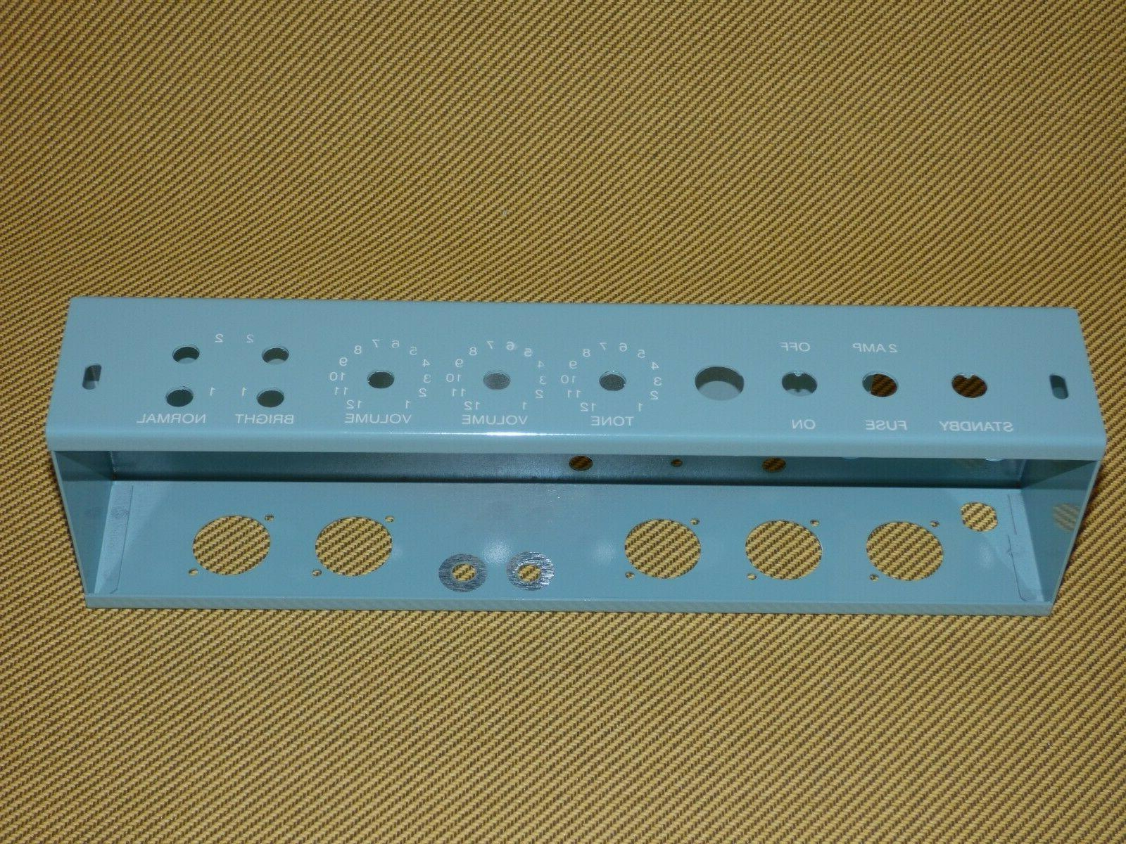 5C3 For DELUXE W/OCTAL PREAMP POWDERCOAT USA made