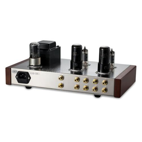 Douk Tube Preamplifier Stereo Class A