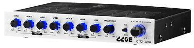 Boss Stereo Equalizer Audio EQ