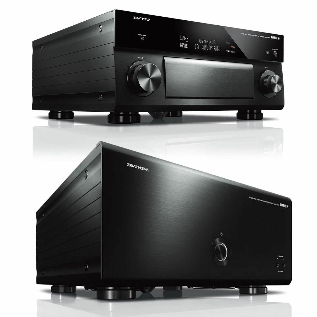 bundle cx a5200 aventage preamp with mx