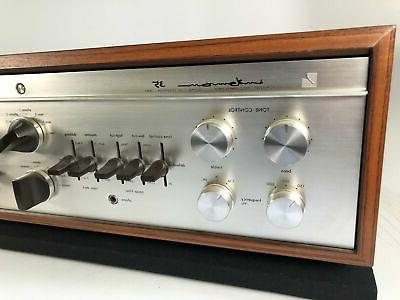 Luxman CL35 Preamp - NEW Old Stock - Complete Set!
