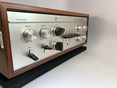 Luxman CL35 Tube Preamp - NEW Old Stock Set!