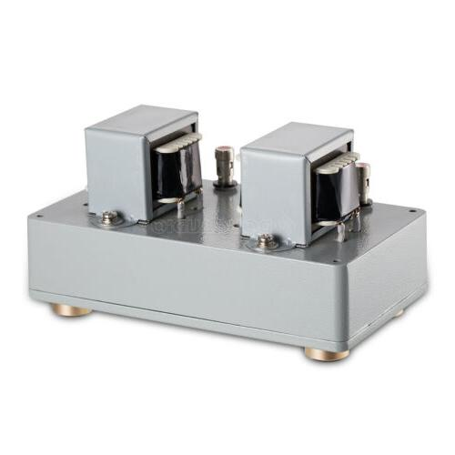 Isolated Preamp Transformer for Transistor Digital Amplifier