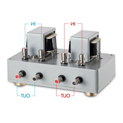 Isolated Passive Preamp Tuning Transformer for Digital