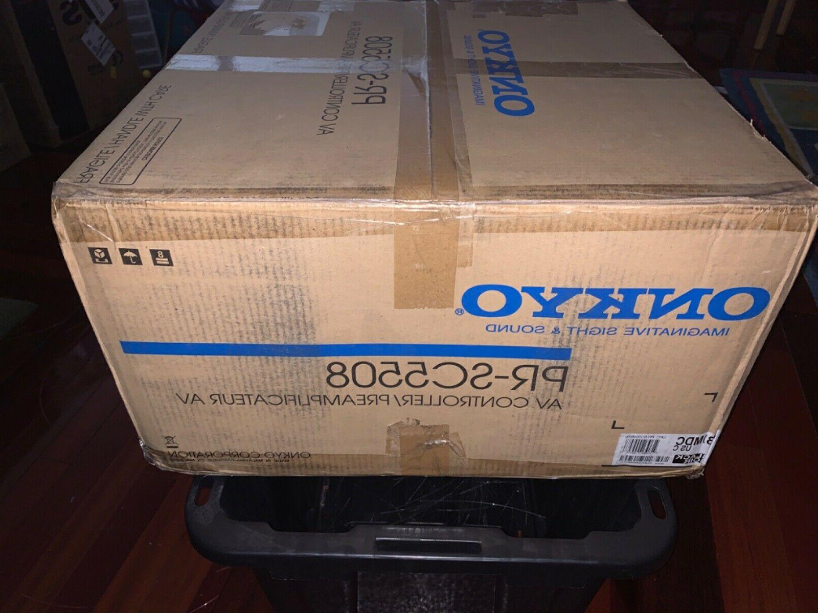 Onkyo Ultra 2 Plus 9.2 AV IN