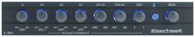 pwm 16 equalizer preamp