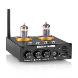 Mini Bluetooth 5.0 Vacuum Tube Preamp HiFi USB Player Stereo