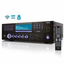 PYLE PD3000BT BT Home Theater PreAmp Pro Audio Stereo Receiv