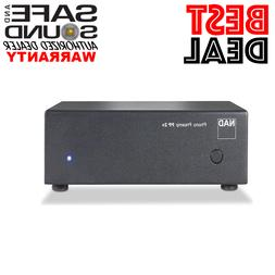 NAD PP 2e Selectable MM/MC Phono Preamplifier