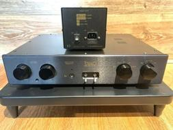 Cary Audio SLP-74 Tube Preamp W/power Supply