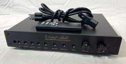 Belles Soloist 3 Preamplifier - Preamp With Original Remote