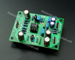 STEREO PHONO RIAA AMPLIFIER NE5532 DIY PREAMPLIFIER Audio As
