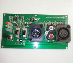 Subwoofer Preamplifier Board Balance Singal Input output Pre
