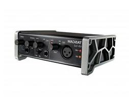 TASCAM US-1x2 1-In/2-Out Audio/MIDI Interface w HDDA Mic Pre