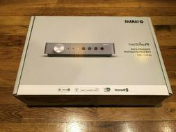 wxc 50 musiccast wireless streaming preamplifier