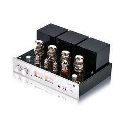X7 KT88 Push-pull tube Integrated amplifier Phono Preamp Rem